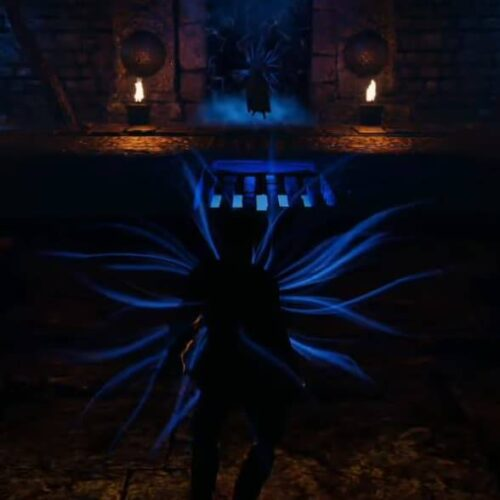 Pantheon Shows Off A Dungeon And The Rogue CLass In A 2 Hour Gameplay Video