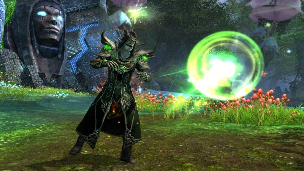 The Best Free-To-Play MMORPGs in 2021 6