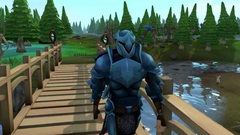 The Best Free-To-Play MMORPGs in 2021 5