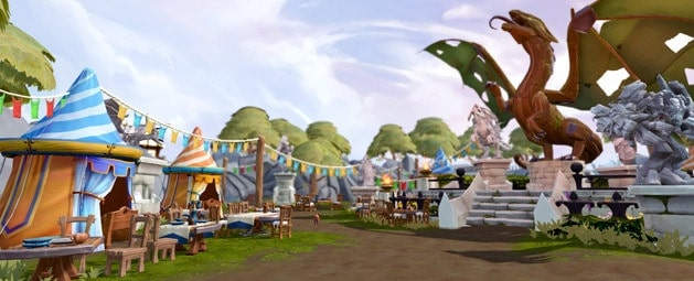RuneScape Turns 20 6