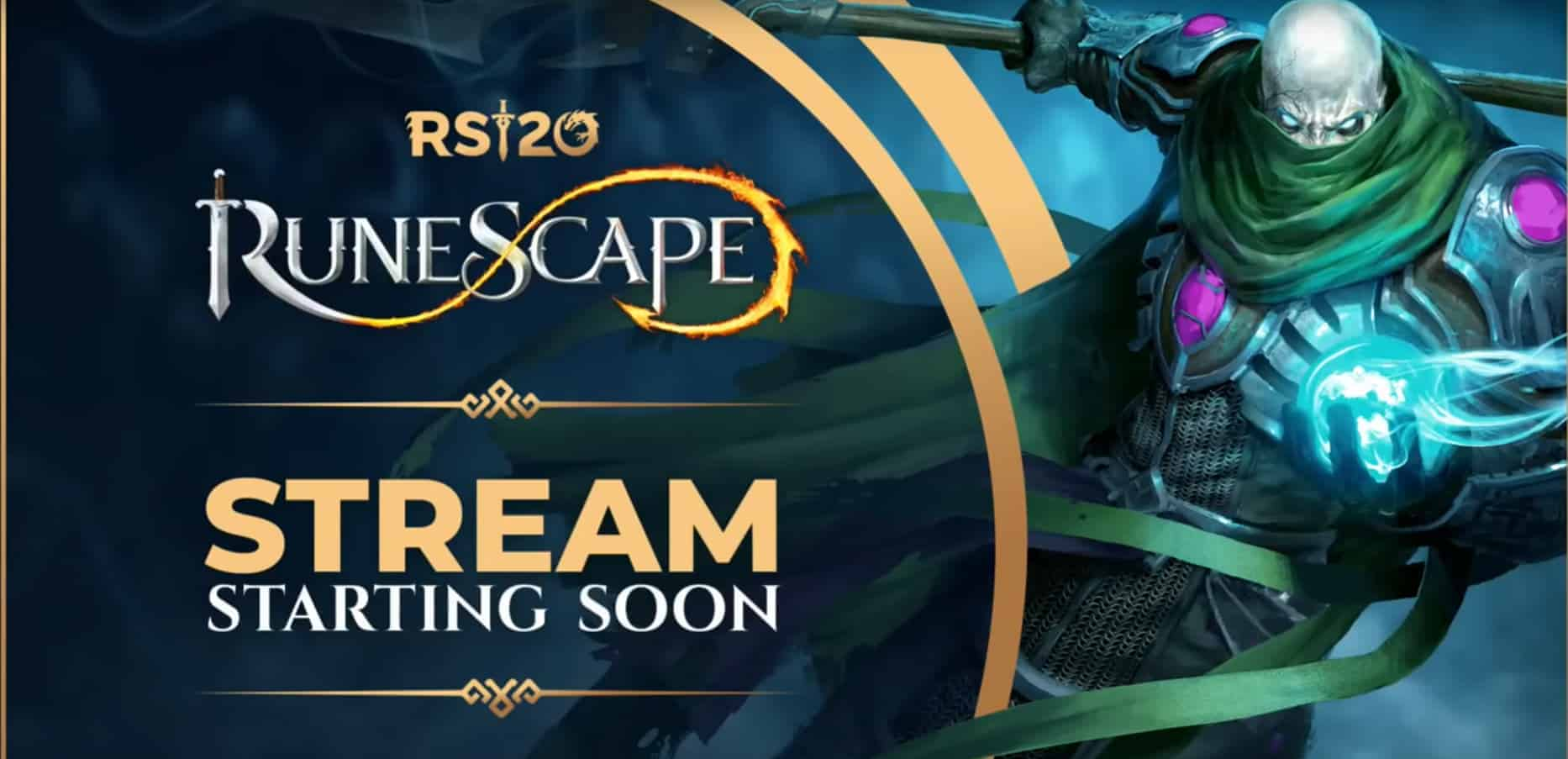 RuneScape Livestream Lays Out The Plans For 2021