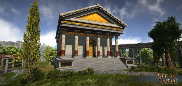 Shroud Of The Avatar Update 415