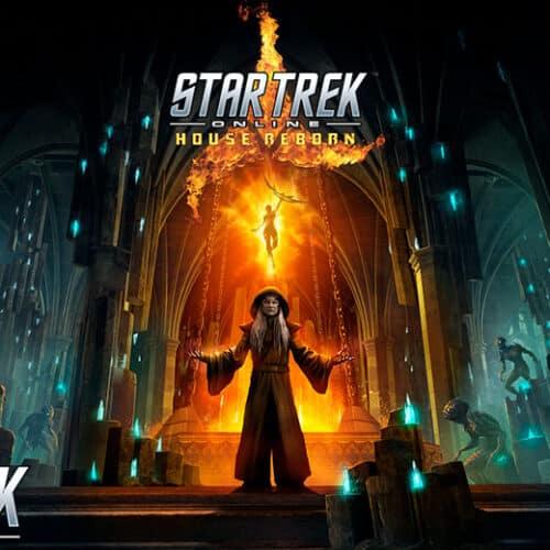 Star Trek Online: House Reborn Released On PC