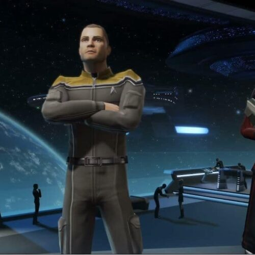 Star Trek Online Bans Player After Asking For Refund On A Lifetime Subscription