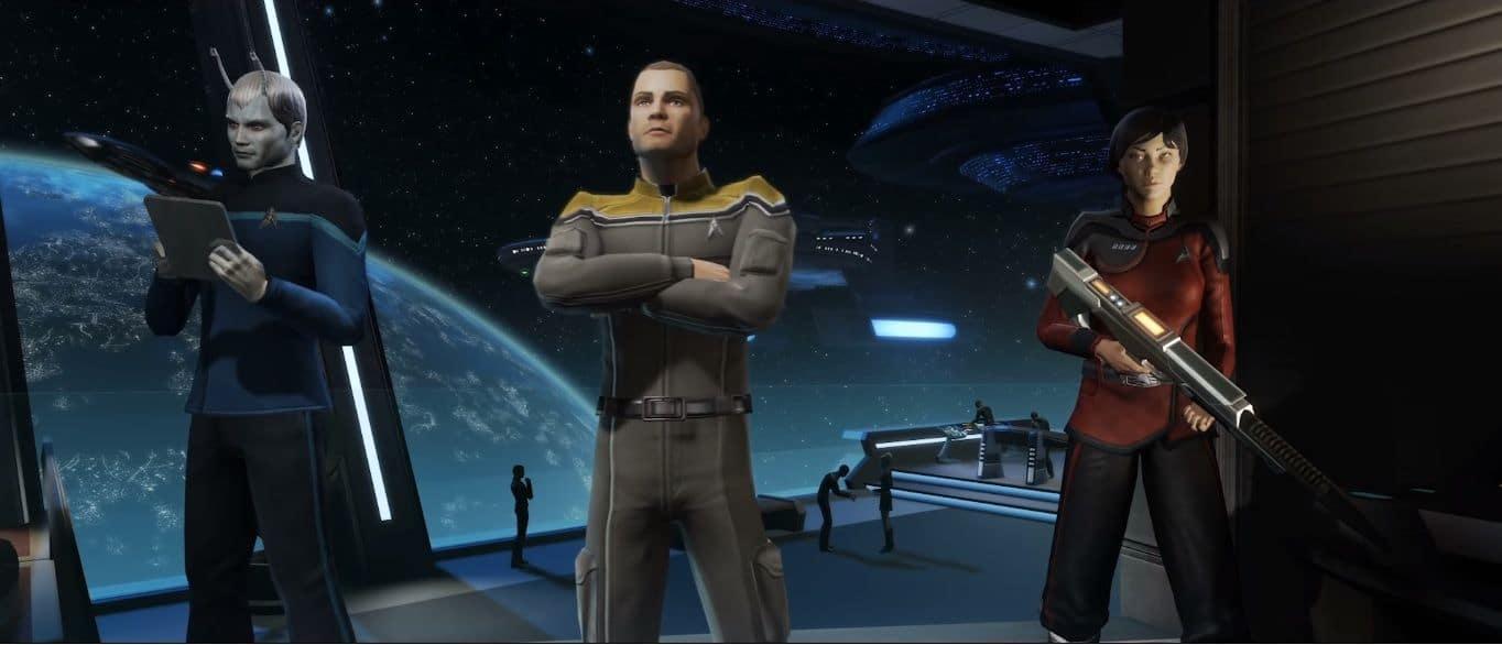 Star Trek Online Bans Player After Asking For Refund On A Lifetime Subscription 5