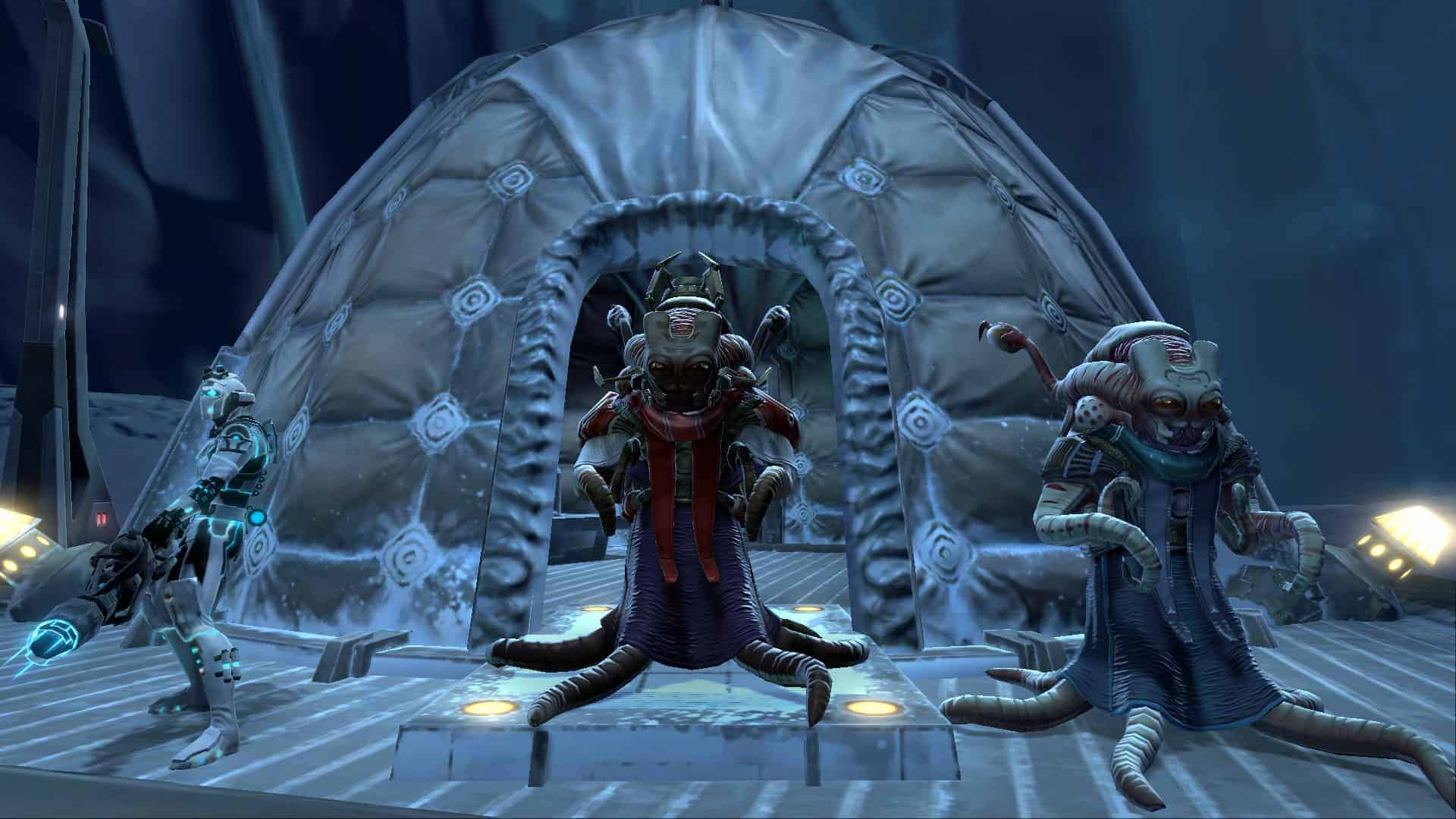 SWTOR January Events 3