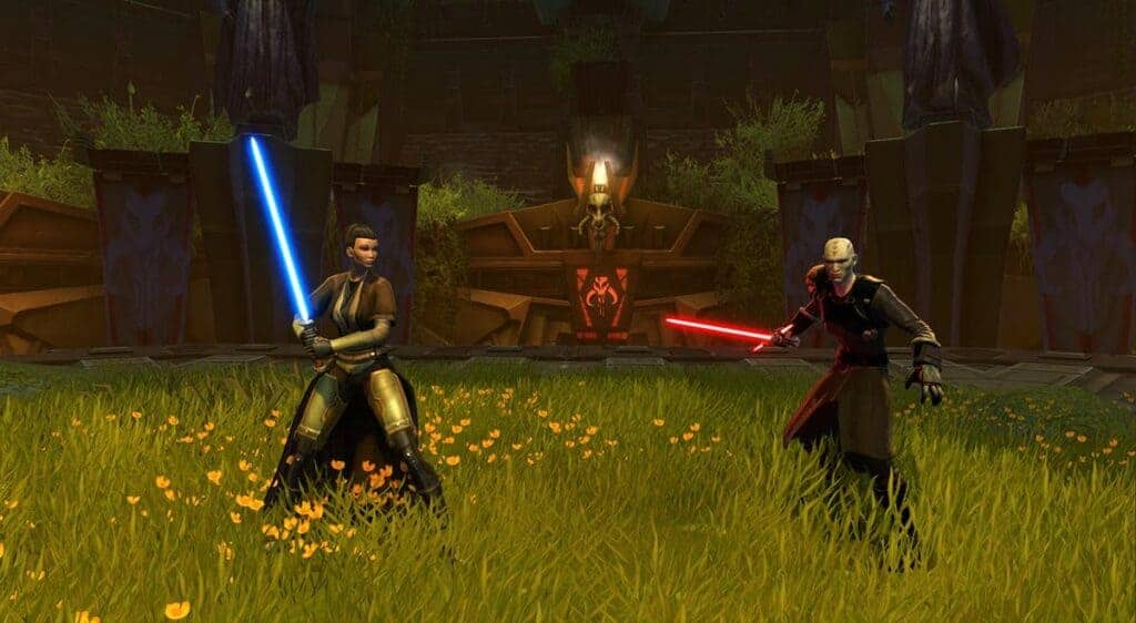 The Best Free-To-Play MMORPGs in 2021 4