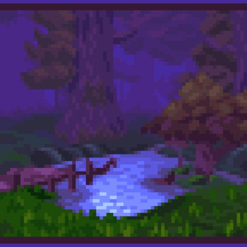 World Of Warcraft Reimagined As Pixel Art