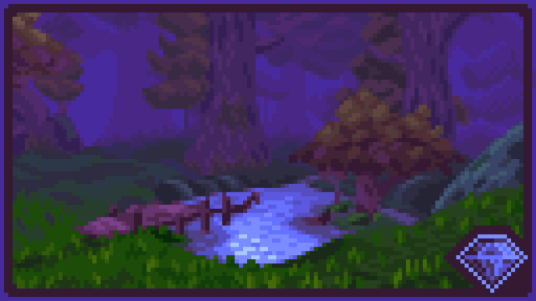 World Of Warcraft Reimagined As Pixel Art 1