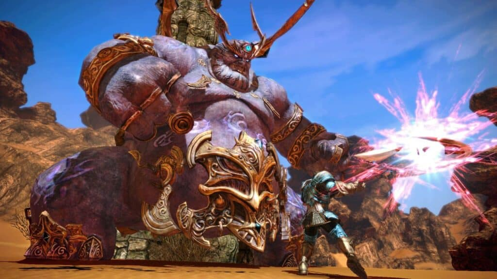 13 Best MMOs For PlayStation 4 and PlayStation 5 In 2021 14