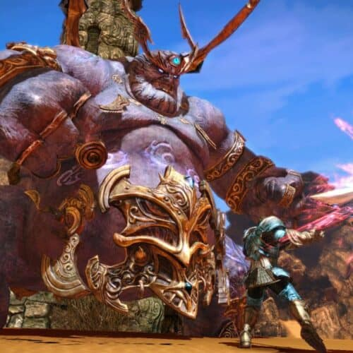 13 Best MMOs For PlayStation 4 and PlayStation 5 In 2021
