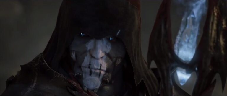 More Elder Scrolls Netflix Rumors Surface 1