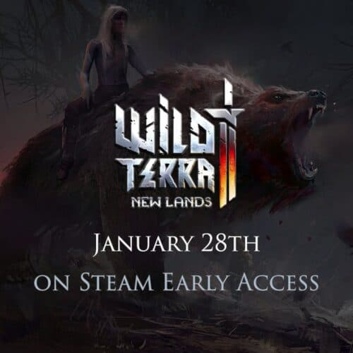 Wild Terra 2 Is Now On Steam Early Access