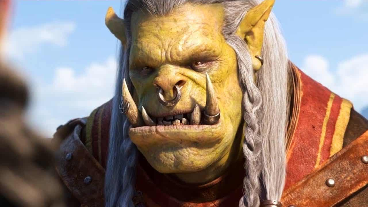 World of Warcraft Cinematics Remastered By SnazzyAI 6