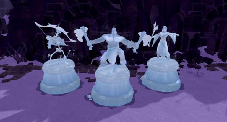 The Frost Challenge Is Back In Albion Online 1