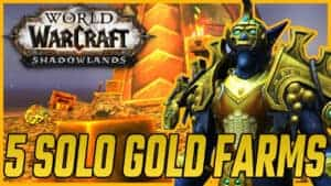 Gold Farming January 2021