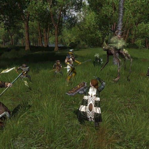 LOTRO Events Schedule For 2021