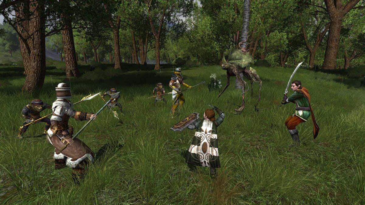 LOTRO Events Schedule For 2021 2