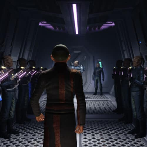 Star Trek Online Player Numbers Soar With The Release Of House Reborn