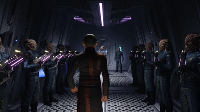 Star Trek Online Player Numbers Soar With The Release Of House Reborn 1
