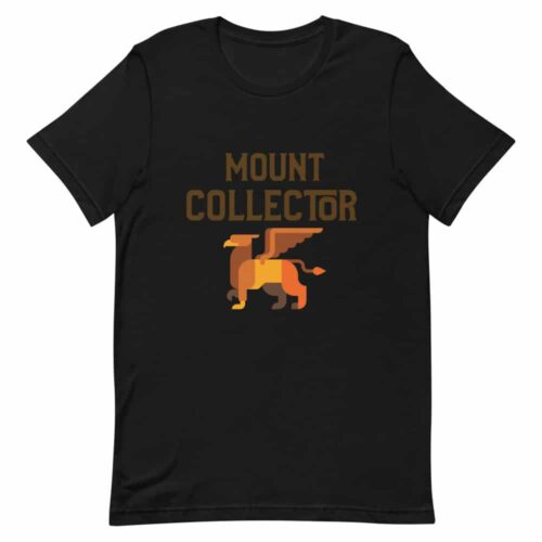 Mount Collector T-shirt 2
