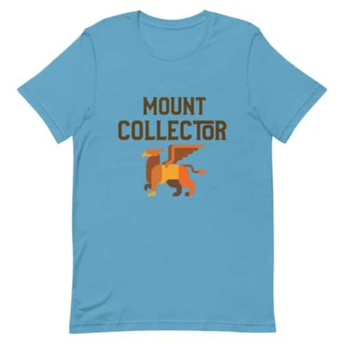 Mount Collector T-shirt 5