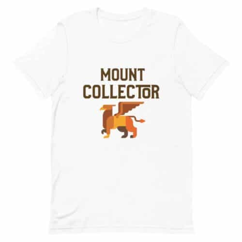 Mount Collector T-shirt 9
