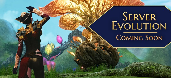 Archeage Unchained Permanent 3 Day Free Trials And Server Merges 1
