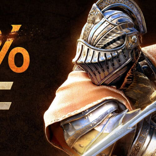 Black Desert Online Is Free On Steam Until March 10th