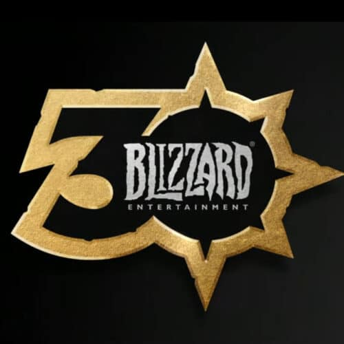 Happy 30th Birthday Blizzard Entertainment