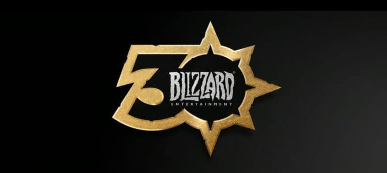 Happy 30th Birthday Blizzard Entertainment 1