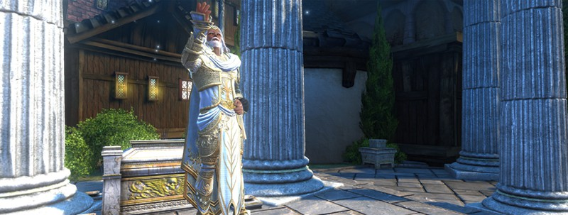 Challenge of the Gods Begins In Neverwinter Tomorrow