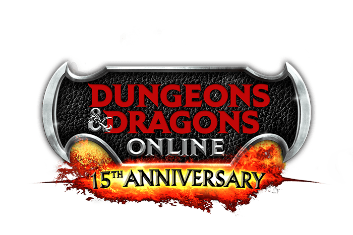 DDO TUrns 15 - Free Gifts, A New Raid And Plans For The Future. 14