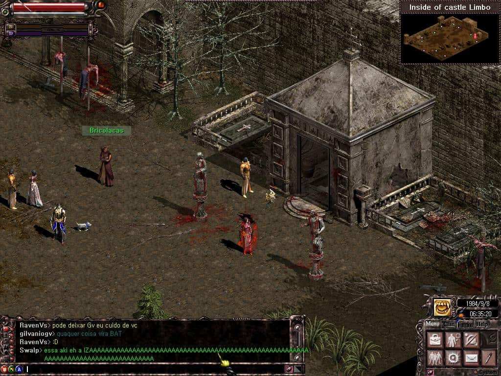 The Best Horror and Dark Fantasy MMOs 4