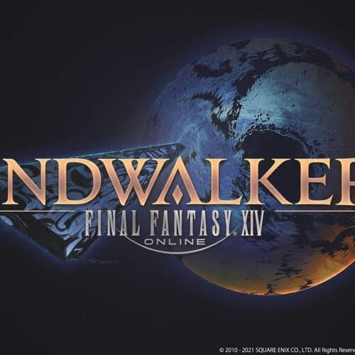 Final Fantasy XIV Endwalker - NEw Expansion Announced