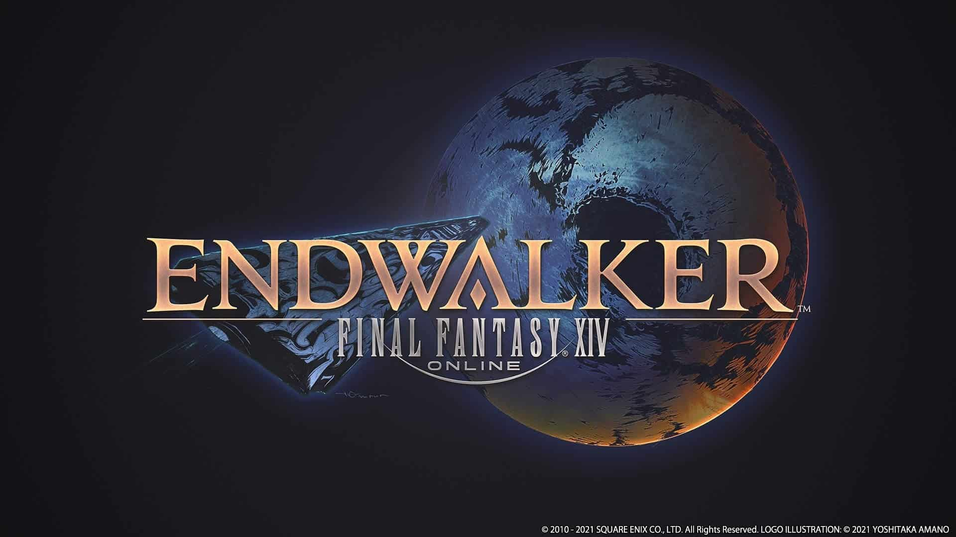 Final Fantasy XIV Endwalker - NEw Expansion Announced 12