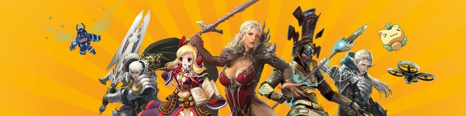 Gamigo Shuts Down Defiance, Defiance 2050, Eden Eternal, and Twin Saga 3