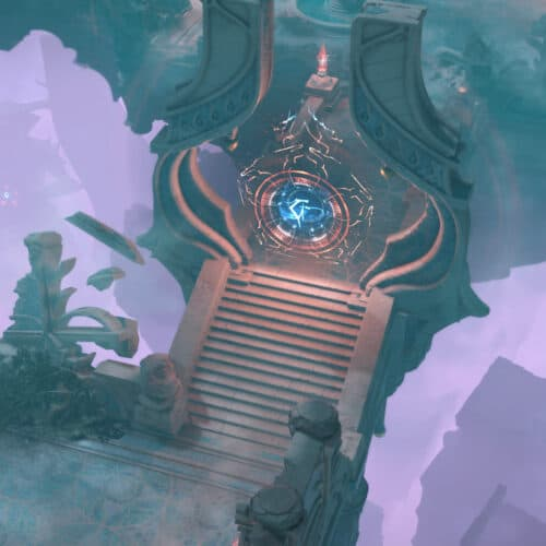 Magic: Legends Post Details The Planes And The Multiverse