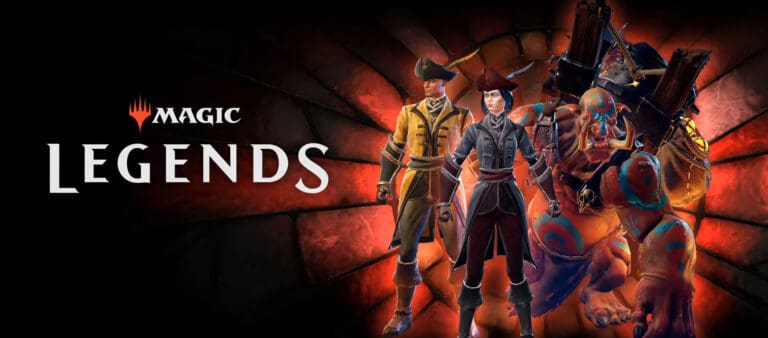 Magic: Legends Will Give Beta Testers SOme Free Rewards 1