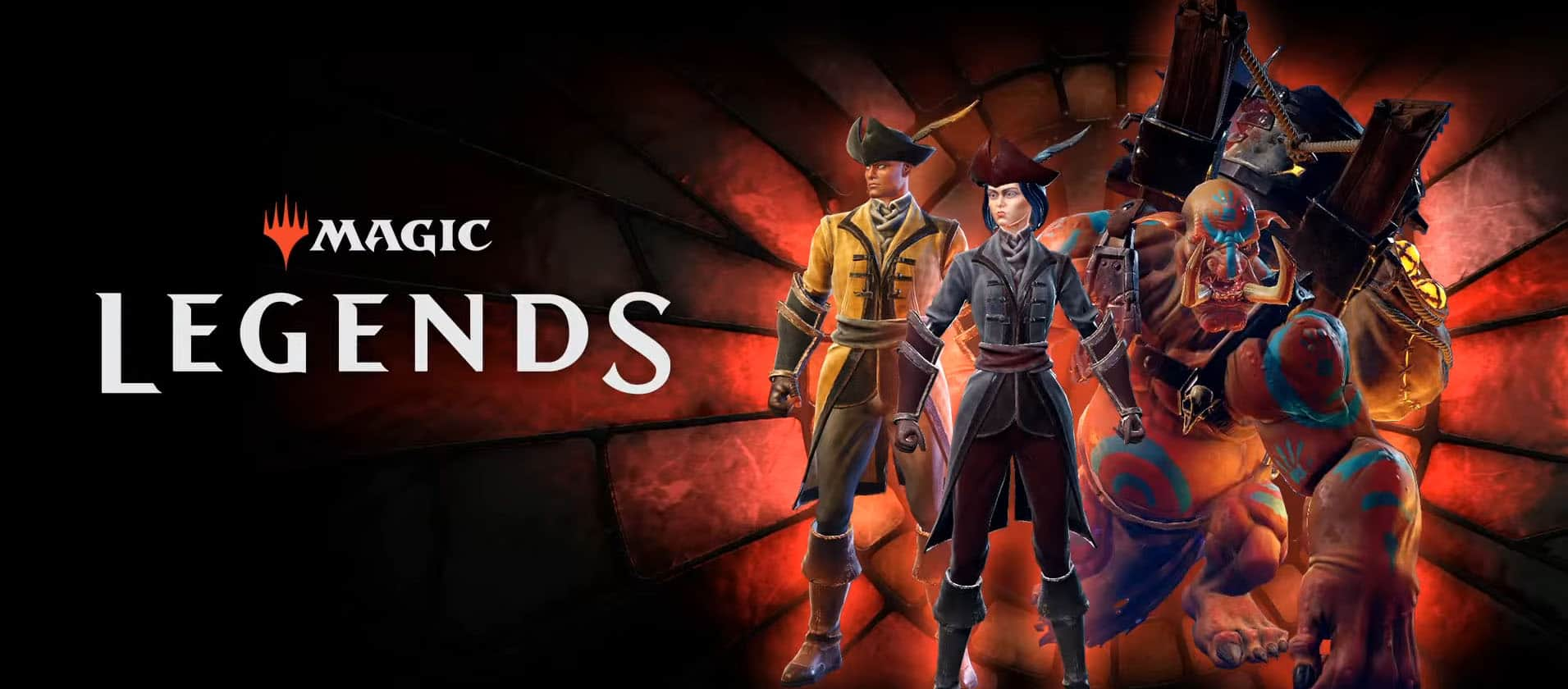 Magic: Legends Will Give Beta Testers SOme Free Rewards