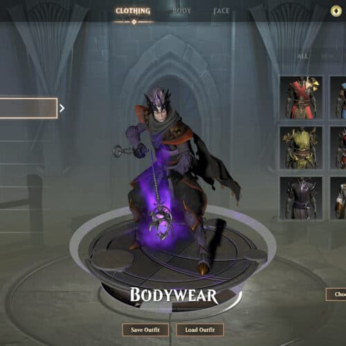 Get Ready FOr MAgic: Legends With New Loadout & Equipment Info