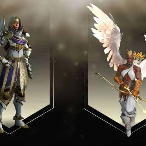 Get 50% Off The First Magic: Legends Premium Planeswalker Bundle