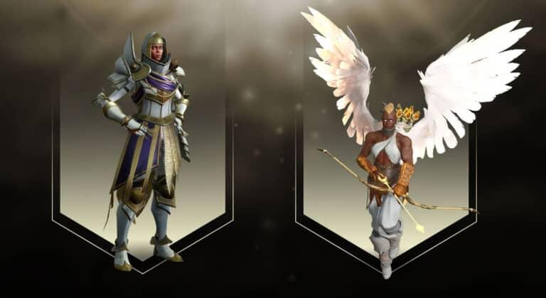 Get 50% Off The First Magic: Legends Premium Planeswalker Bundle 1