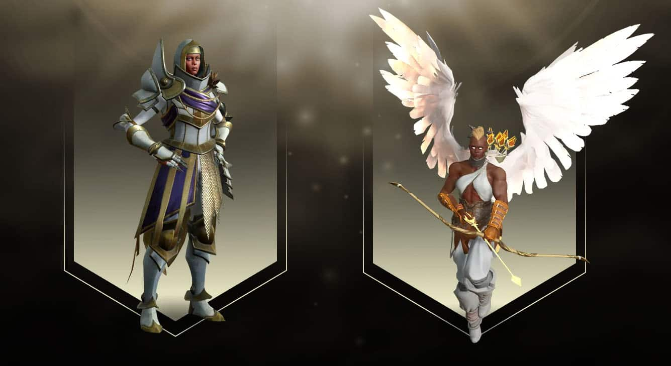 Get 50% Off The First Magic: Legends Premium Planeswalker Bundle 7