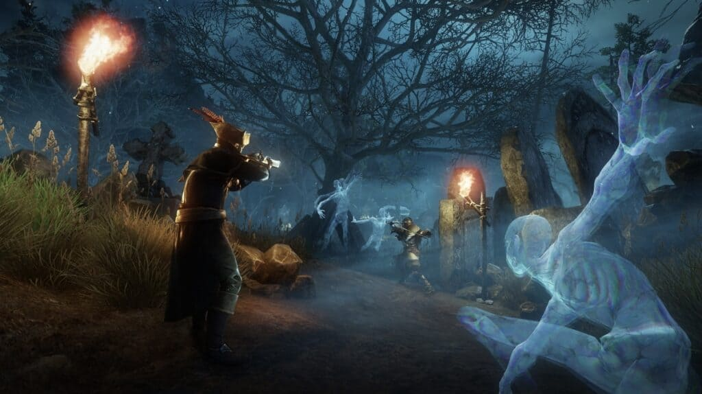 The Best Horror and Dark Fantasy MMOs 7