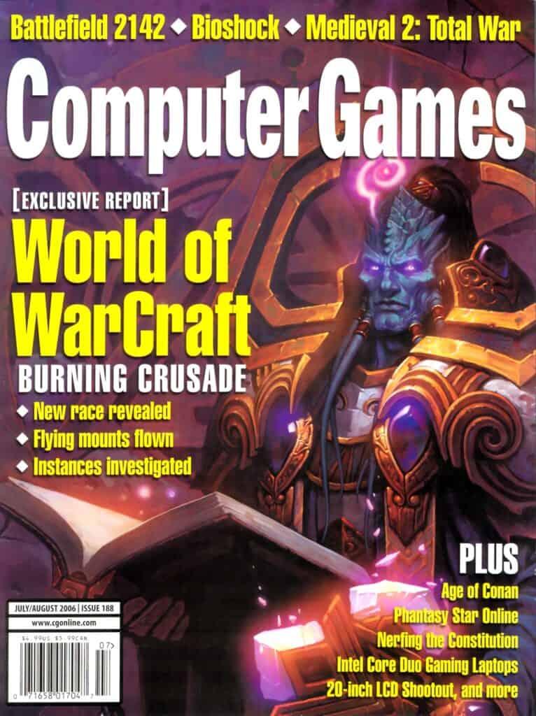 The Burning Crusade Nostalgia Overload 3