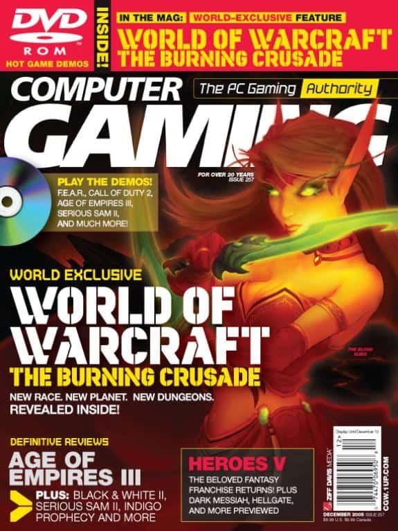 The Burning Crusade Nostalgia Overload 4