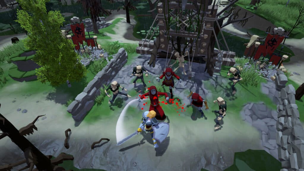 The Best Horror and Dark Fantasy MMOs 6
