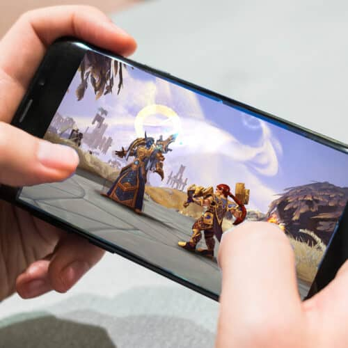 Multiple Warcraft Mobile Games Are In Development According To Blizzard