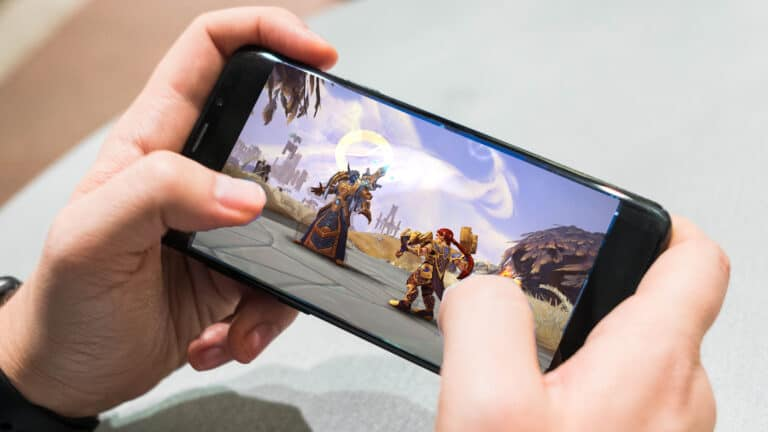Multiple Warcraft Mobile Games Are In Development According To Blizzard 1